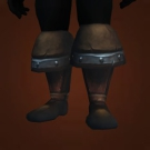 Boots of Infinite Possibility, Ravaged Leather Boots, Camelhide Treads, Crafty's Gaiters, Boots of the Hard Way, Boots of the Predator, VanCleef's Boots, Crafty's Gaiters, Crafty's Gaiters Model