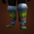 Wrangler's Boots Model