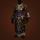 Tormented Demonsoul Robes, Robes of Rhonin Model