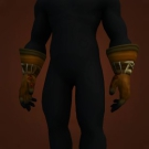 Dokebi Gloves Model
