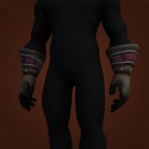 Infiltrator Gloves, Sunroc Gloves Model