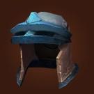 Steamsmith Helm Model