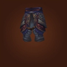 Crafted Malevolent Gladiator's Chain Leggings Model