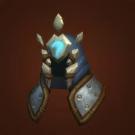 Wild Gladiator's Coif, Wild Gladiator's Ringmail Helm, Warmongering Gladiator's Coif, Warmongering Gladiator's Ringmail Helm Model