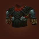 Chestguard of Unending Roars Model