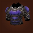 Vest of Vengeance Model
