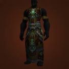 Runetotem's Robe of Conquest, Runetotem's Raiments of Conquest, Runetotem's Vestments of Conquest, Robes of the Shattered Fellowship, Runetotem's Robe of Triumph, Runetotem's Raiments of Triumph, Lunar Eclipse Robes, Runetotem's Vestments of Triumph, Runetotem's Raiments of Triumph, Robes of the Shattered Fellowship, Runetotem's Robe of Triumph, Runetotem's Vestments of Triumph, Hide Tunic of Eminent Domain Model