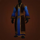 Robe of Shame, Charged Robes, Robes of Arcana Model
