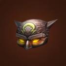 Mask of Inner Fire, Mask of Inner Fire Model