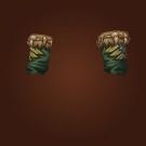 Lifekeeper's Gloves, Kaz'tik's Stormseizer Gauntlets Model