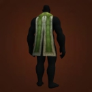 Wrangler's Cloak Model