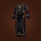 Sumptuous Robes Model