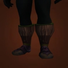 Relentless Gladiator's Boots of Salvation, Relentless Gladiator's Boots of Dominance Model