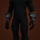 Verdant Plate Grips, Gutcrusher Gauntlets Model
