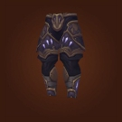 Conqueror's Kirin Tor Leggings Model