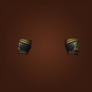Vicious Gladiator's Cuffs of Prowess Model