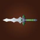 Gutwrencher, Bloodstrike Dagger Model