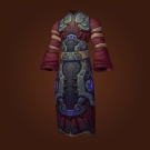 Robes of the Tendered Heart, Mantid Vizier's Robes Model