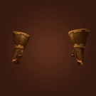 Trailseeker Gauntlets Model