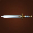 Sunwell Blade Model