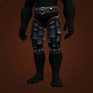 Hulking Leggings, Felscale Pants Model