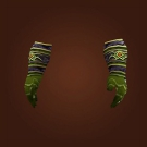 Anger-Spark Gloves Model