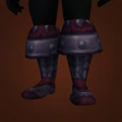 Replica Blood Guard's Chain Boots, Replica Blood Guard's Chain Greaves Model