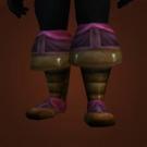 Resplendent Boots Model
