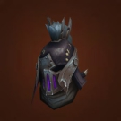 Prideful Gladiator's Leather Helm Model