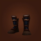 Fancy Footwork, Treads of the Seeker, Boarpocalypse Boots, Boarpocalypse Boots, Stormfeather Boots, Encroaching Treads, Behemoth Boots, Behemoth Boots, Boots of the Skirmisher Model
