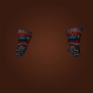 Gauntlets of Undesired Gifts, Bonebreaker Gauntlets Model