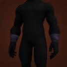 Taiga Bindings, Gargoyle Spit Bracers Model