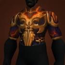 Merciless Gladiator's Linked Armor, Merciless Gladiator's Mail Armor, Merciless Gladiator's Ringmail Armor Model