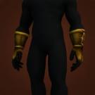Foreman's Gloves Model