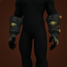 Aldriana's Gloves of Secrecy, Cat Burglar's Grips, Scourge Stranglers, Cat Burglar's Grips Model