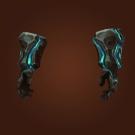 Primal Gladiator's Ironskin Gloves Model