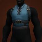 Mooncloth Vest Model