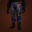 Botanist's Chain Pants, Ghoul-Slayer Greaves Model