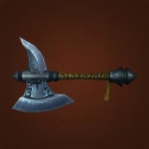Stormwind Vanguard Waraxe Model