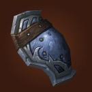 Hateful Gladiator's Scaled Shoulders, Hateful Gladiator's Ornamented Spaulders Model