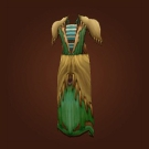 Greenweave Robe Model