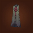 Streamtalker Cloak of Rage, Oathsworn Cloak of Battle Model