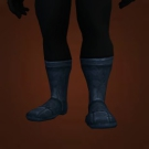 Wild Gladiator's Boots of Prowess, Warmongering Gladiator's Boots of Prowess Model