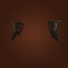 Master Brewer's Gloves, Crimson Monk Handwraps, Tombstone Gauntlets, Hound Trainer's Gloves Model