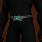 Royal Qiraji Belt Model