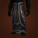 Kurenai Kilt Model