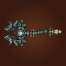 Bonebreaker Scepter Model