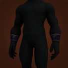 Bracers of Impossible Choices Model