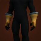 Bright Gloves, Brightcloth Gloves Model