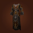 High Priest Forith's Robes, Wastewind Garments Model